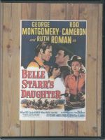 Belle Starr's Daughter (1948) Front Cover DVD