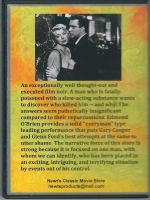 D.O.A. (1950) Back Cover DVD