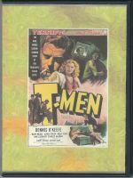T-Men (1947) Front Cover DVD