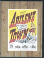 Abilene Town (1946) DVD On Demand