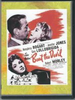 Beat The Devil (1953) Front Cover DVD