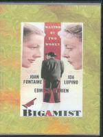 The Bigamist (1953) DVD On Demand