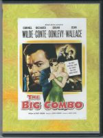 The Big Combo (1955) Front Cover DVD