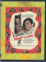 Blood On The Sun (1945) Front Cover DVD
