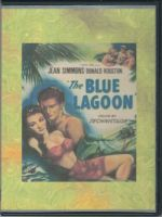 The Blue Lagoon (1949) Front Cover DVD
