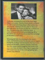 Body and Soul (1947) Back Cover DVD