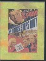 Mr. Boggs Steps Out (1938) Front Cover DVD