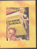 Of Human Bondage (1934) Front Cover DVD