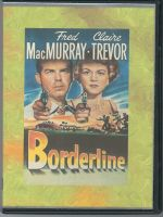 Borderline (1950) DVD On Demand