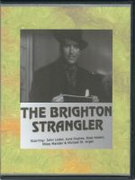The Brighton Strangler (1945) Front Cover DVD
