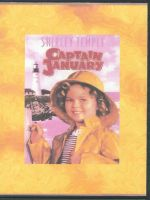 Captain January (1936) DVD On Demand