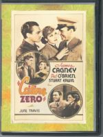 Ceiling Zero (1936) Front Cover DVD