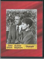 Charade (1963) DVD On Demand