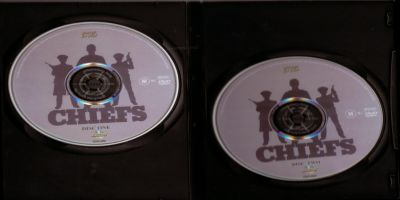 Chiefs (1983) Two Disc View
