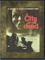The City of the Dead (1960) Front Cover DVD