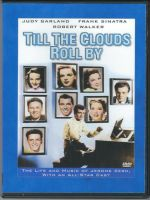 Till The Clouds Roll By (1946). Front Cover DVD