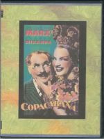 Copacabana (1947) Front Cover DVD