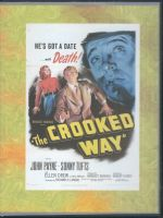 The Crooked Way (1949) Front Cover DVD
