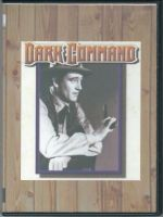 Dark Command (1940) Front Cover DVD