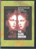 The Dark Mirror (1946) Front Cover DVD