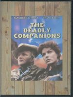 The Deadly Companions (1961) Front Cover DVD