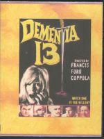 Dementia 13 (1963) DVD On Demand