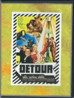 Detour (1945) DVD On Demand