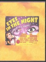 Eyes In The Night (1942) DVD On Demand