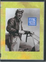 Flying Tigers (1942) Front Cover DVD