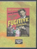 They Made Me A Fugitive (1947) Front Cover DVD