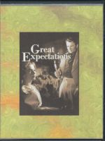 Great Expectations (1946) Front Cover DVD
