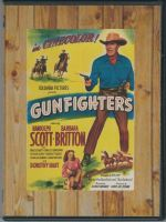 Gunfighters (1947) DVD On Demand