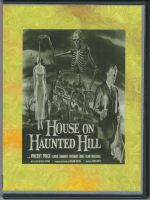 House on Haunted Hill (1959) Front Cover DVD
