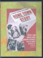 Home Town Story (1951) Front Cover DVD