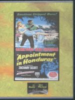 Appointment In Honduras (1953) Front Cover DVD