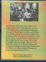 Hungry Hill (1947) Back Cover DVD