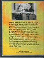 Impact (1949) Back Cover DVD