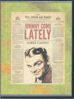 Johnny Come Lately (1943) Front Cover DVD
