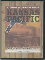 Kansas Pacific (1953) DVD On Demand