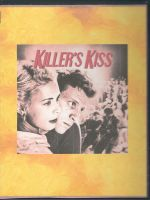 Killer's Kiss (1955) Front Cover DVD