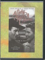 A Lady Takes A Chance (1943) DVD on Demand