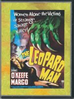 The Leopard Man (1943) DVD On Demand