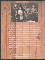 High Lonesome (1950) Back Cover DVD