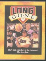 Long Gone (1987) Front Cover DVD