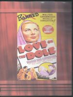 Love On The Dole (1941) Front Cover DVD
