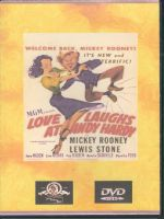 Love Laughs At Andy Hardy (1946) DVD On Demand
