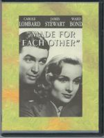 A Matter of Life and Death (1946) Front Cover DVD