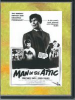 Man In The Attic (1953) DVD On Demand