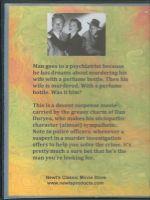 Manhandled (1949) Back Cover DVD