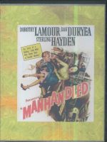 Manhandled (1949) Front Cover DVD